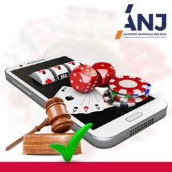 casinos autorisés arjel